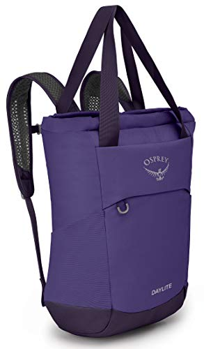 Osprey Daylite Tote Pack Unisex Lifestyle Pack Dream Purple - O/S