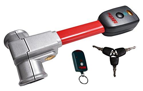 BETEC SWAT PRO S LENKRADKRALLE LENKRADSPERRE AUTOALARM KFZ-Alarm