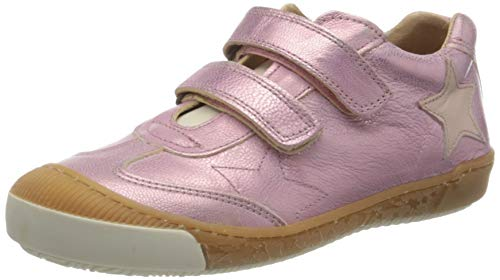 Bisgaard Girls Jenna Sneaker, pink,33 EU