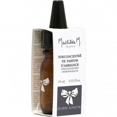 Mathilde M. Etoffe Soyeuse concentré Parfum 10 ML