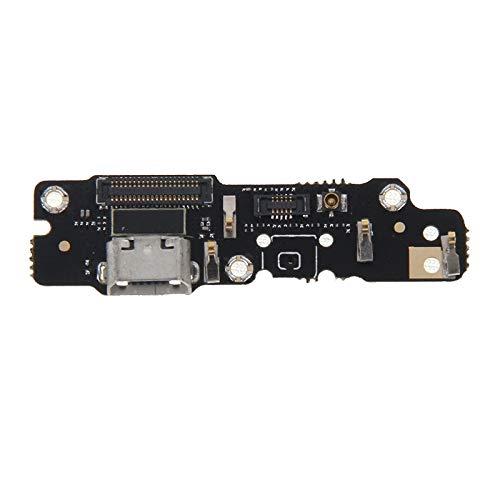 MENGHONGLLI Parte de reemplazo de teléfonos Reemplazo del Cable Flexible de la Placa del Teclado y del Puerto de Carga for Meizu MX4 Pro