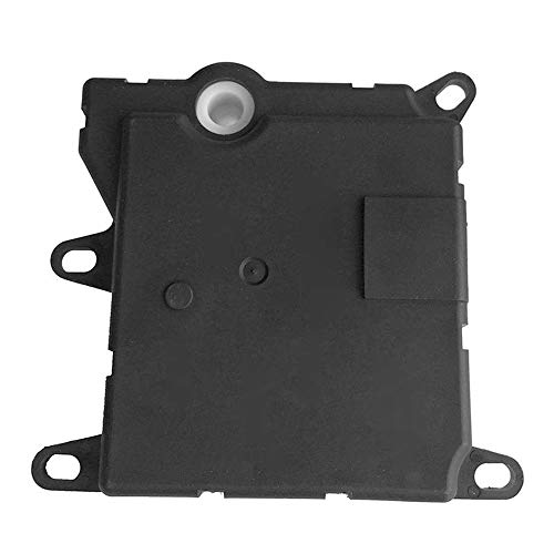 HVAC Blend Door Actuator for 2002-2004 Ford Expedition,2001-2005 Ford Explorer Sport Trac,1995-2002 Ford Explorer,1998-2011 Ford F-100 Ranger,2002-2005 Lincoln Navigator,Replaces#604-202,F5TZ19E616