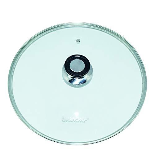 Granchef - Linea Lumiere - Coperchio in vetro - 40 cm