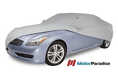 BMW F30 serie 3 2012 de febrero /> Saloon Transpirable Coche Cubierta Completa Resistente Al Agua