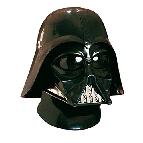 Star Wars - Darth Vader Maske und Helm / Imperator Kostüm Set Zubehör