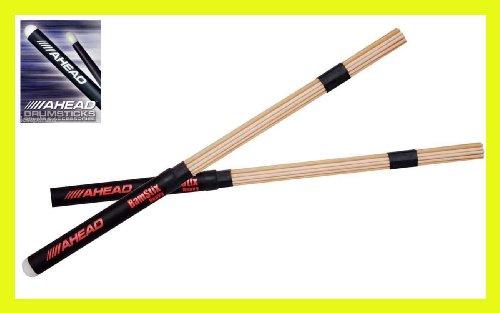 AHead BamStix Heavy Rods 19bundled Bamboo