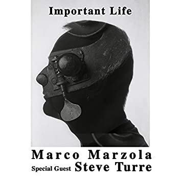 Important Life (feat. Steve Turre)