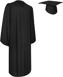 Endea Graduation Matte Cap and Gown