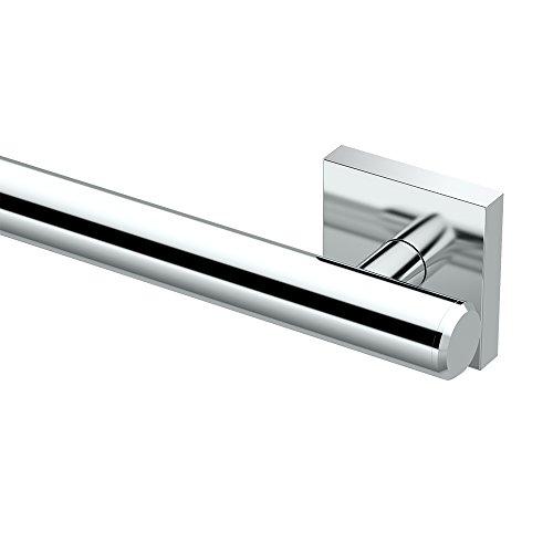 Gatco 940 Elevate Grab Bar, 12-inch, Chrome