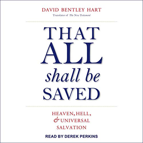 That All Shall Be Saved cover art