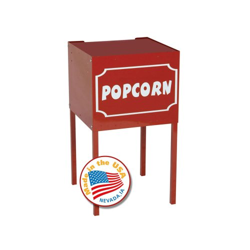 Fantastic Prices! Paragon 3080510 4 oz. Thrifty Popcorn Popper Stand