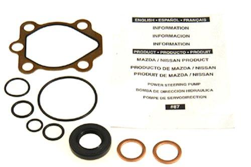 Edelmann 8799 Power Steering Pump Seal Kit