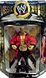 WWE Jakks Pacific Wrestling Classic Superstars Series 1 Action Figure Triple H Hunter Hearst Helmsle...