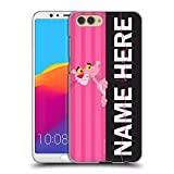 Head Case Designs sous Licence Officielle The Pink Panther Coutume Personnalisé Rayures Art Coque...