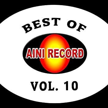 Best Of Aini Record, Vol. 10