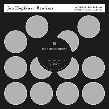 Jon Hopkins Remixes