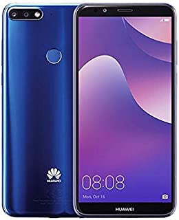 Glass Screen Protector By AMG For Huawei Y7 Prime 2018 - TRANSPARENT