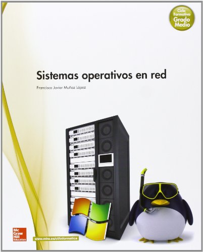 sistemas operativos en red GM