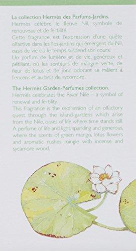 エルメスHERMESナイルの庭30mlオードトワレスプレー