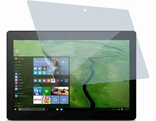 4ProTec I 2X ANTIREFLEX matt Schutzfolie für Odys Winpad 12-2in1 Premium Bildschirmschutzfolie Displayschutzfolie Schutzhülle Bildschirmschutz Bildschirmfolie Folie
