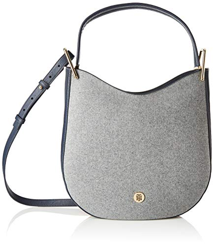 Tommy Hilfiger TH CORE HOBO melton
