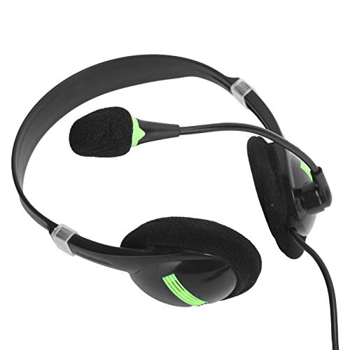 Asixxsix Wired Headset