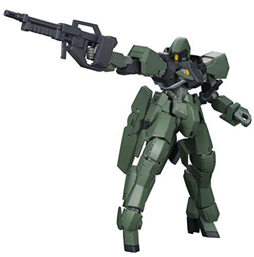 機動戦士ガンダム 鉄血のオルフェンズ グレイズ (一般機/指揮官機) 1/100スケール 色分け済みプラモデル