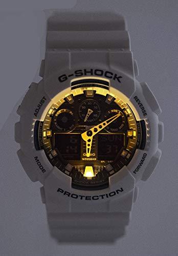 Casio GA-100B-7AER