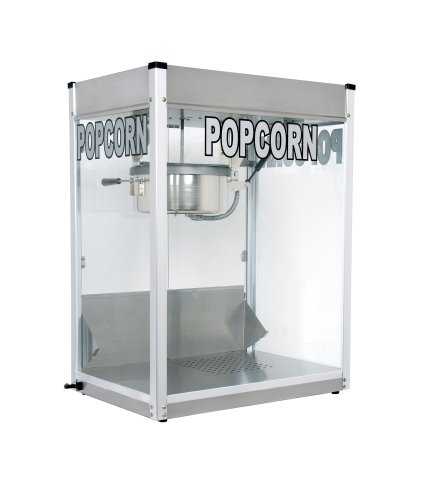 %15 OFF! Paragon - Manufactured Fun Professional Series 16 Ounce Popcorn Machine for Professional Co...