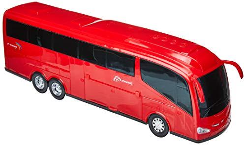 Roma, Ônibus de Brinquedo Romabus 48 cm, Multicor