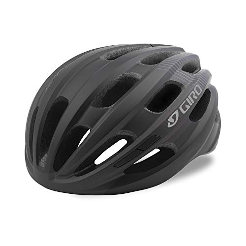 Giro Isode MIPS Adult Recreational Cycling Helmet  Universal Adult 5461 cm Matte Black 2021