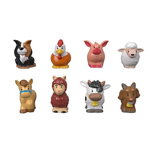 Fisher Price-GFL21 Spielzeug, Mehrfarbig (Mattel GFL21