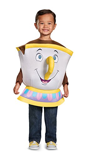 Disguise Chip Deluxe Toddler Costume - ST