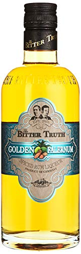 The Bitter Truth Golden Falernum Likör (1 x 0.5 l)
