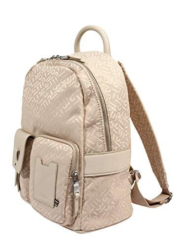 ESPRIT Accessoires Damen 030EA1O305 Rucksack, 270/BEIGE, 1SIZE