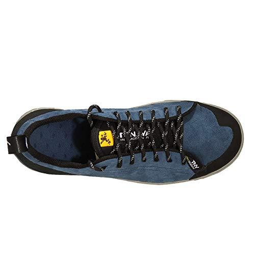 Tenaya Nes BLUE 40 EU Zapatillas de Senderismo o Ciudad, Azul