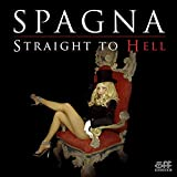 Straight To Hell - Single