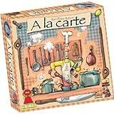 アラカルト (A la carte) [並行輸入品] ボードゲーム