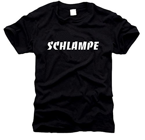 Schlam T-shirt XXL