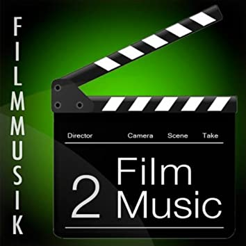 Film Music - 2 (Soundtrack for Movies)