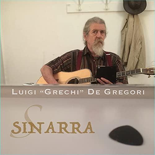"Luigi ""Grechi"" De Gregori"