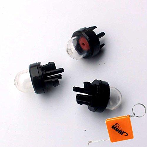 HURI Primer Pumpe Benzinpumpe für Dolmar PS 33, 34, 330, 340, 341, 342, 344, 410