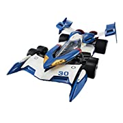 ヴァリアブルアクション Hi-SPEC 新世紀GPXサイバーフォーミュラ スーパーアスラーダ01