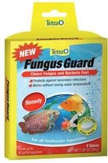Tetra Fungus Guard 8 Tabs
