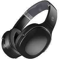 Skullcandy Crusher Evo Wireless Over-Ear Headphone (True Black)