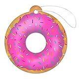 Unbekannt Donut Lufterfrischer - Duftbaum Auto Lufterfrischer