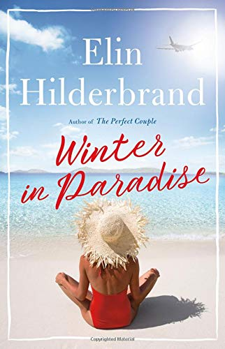 Image of Winter in Paradise (Paradise (1))