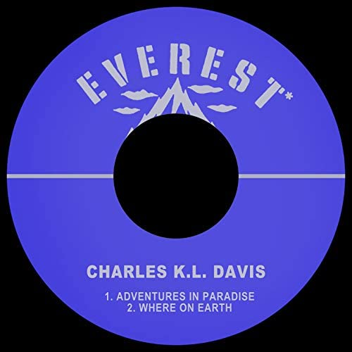 Charles K. L. Davis
