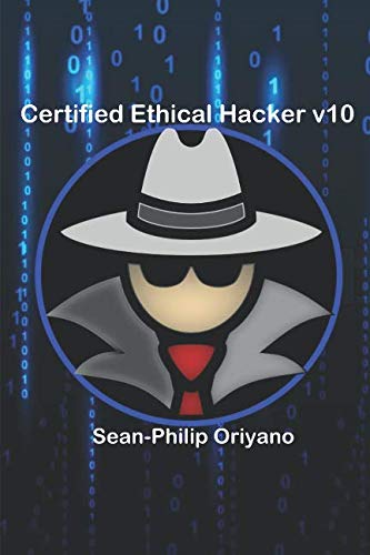 Passing the CEH 10: Learning the Certified Ethical Hacker 10
