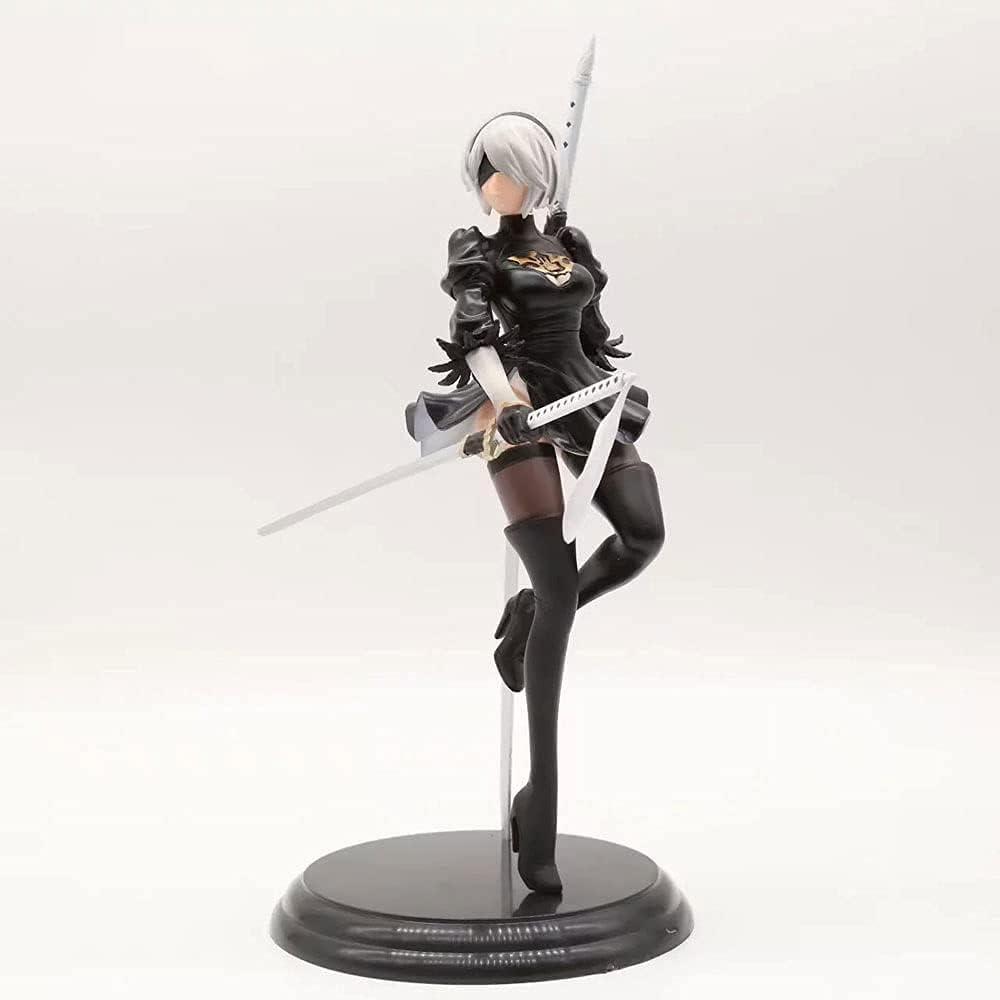 INJIE Neil Mechanical Age Yorha No. 2 Anime Super sale Figure Japan Maker New B Type Battle